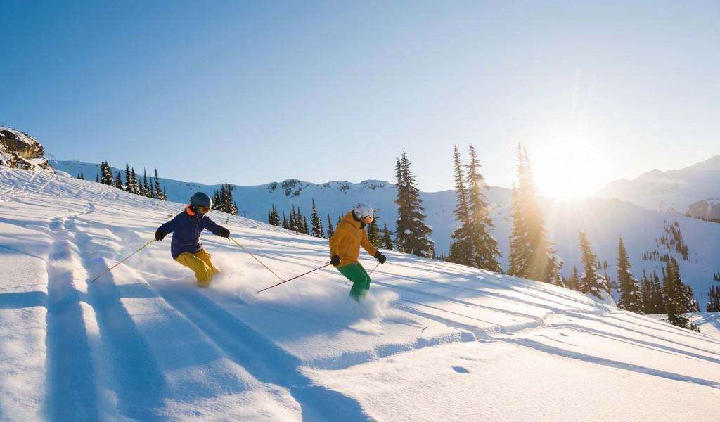 Skivakanties voor kinderen en bedrijven